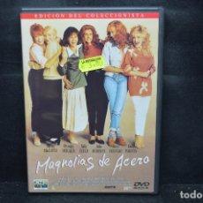 Cine: MAGNOLIAS DE ACERO - DVD. Lote 176340210