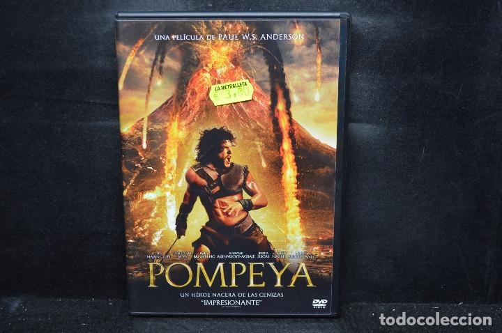 POMPEYA - DVD (Cine - Películas - DVD)