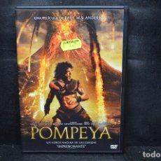 Cine: POMPEYA - DVD. Lote 176342319