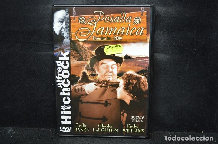 POSADA JAMAICA - DVD (Cine - Películas - DVD)