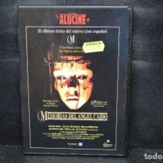 Cine: MEMORIAS DEL ANGEL CAIDO - DVD. Lote 176343140