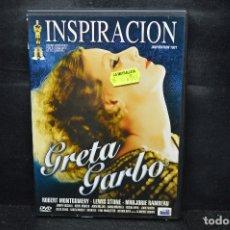 Cine: INSPIRACION - DVD. Lote 176354863