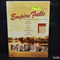 Cine: EMPIRE FALLS - DVD . Lote 176355088