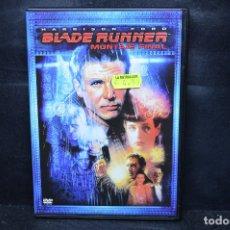 Cine: BLADE RUNNER - DVD. Lote 176355238