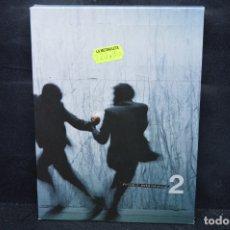 Cine: DIMITRIS PAPAIOANNOU - DVD. Lote 176378680
