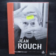 Cine: JEAN ROUCH - DVD. Lote 176401753