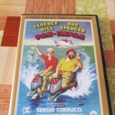Cine: DVD- PAR-IMPAR - BUD SPENCER / TERENCE HILL. Lote 176629964