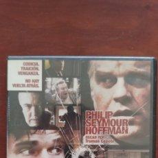 Cine: ANTES QUE EL DIABLO SEPA QUE HAS MUERTO DVD. Lote 176636568