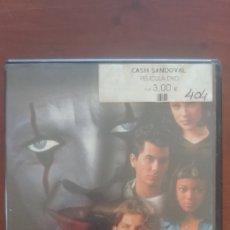 Cine: EL PAYASO A MEDIANOCHE DVD. Lote 176646708