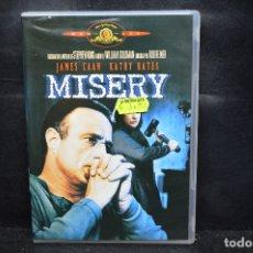 Cine: MISERY - DVD. Lote 176679443