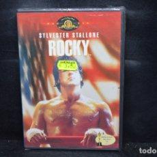 Cine: ROCKY - DVD. Lote 176732808