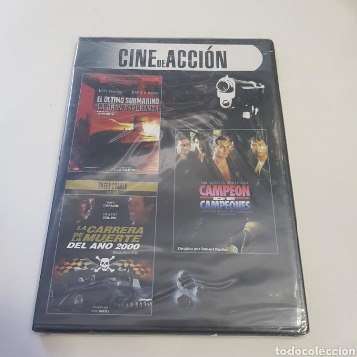 Dvds17 El último Submarino La Gran Esperanza Buy Dvd Movies At Todocoleccion 176837483