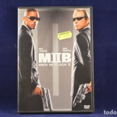 Cine: MEN IN BLACK II - DVD. Lote 176974724