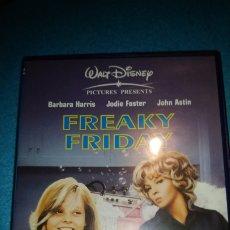 Cine: FREAKY FRIDAY DVD - MULTILENGUAJE ESPAÑOL INCLUIDO. Lote 176976507