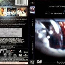 Cine: APOLO 13 2 DVD. Lote 176995554