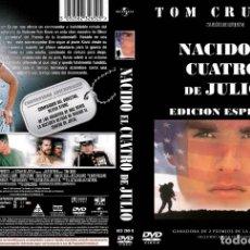 Cine: NACIDO EL 4 DE JULIO . Lote 176996653
