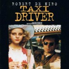 Cine: TAXI DRIVER. Lote 176996748