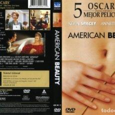 Cine: AMERICAN BEAUTY DVD. Lote 177052004