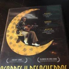 Cine: ACORDES Y DESACUERDOS DVD. Lote 177120107