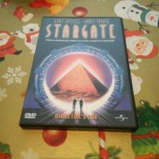 Cine: STARGATE DVD DESCATALOGADO !!!. Lote 177213728