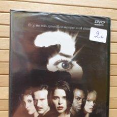 Cine: SCREAM 3 DVD -PRECINTADO-. Lote 177250184
