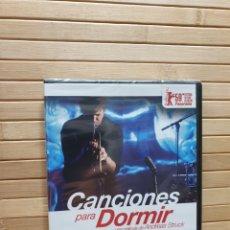 Cine: CANCIONES PARA DORMIR DVD -PRECINTADO-. Lote 177256289