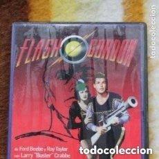 Cine: DVD FLASH GORDON. Lote 177327833
