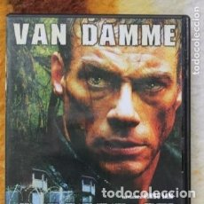 Cine: DVD SALVAJE SU RABIA SE HA DESATADO. Lote 177328137