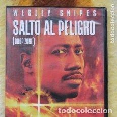 Cine: DVD SALTO AL PELIGRO. Lote 177328399