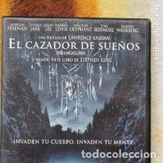 Cine: EL CAZADOR DE SUEÑOS. Lote 177328740