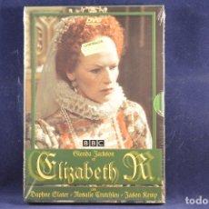 Cine: ELIZABETH R. - 3 DVD. Lote 177370977