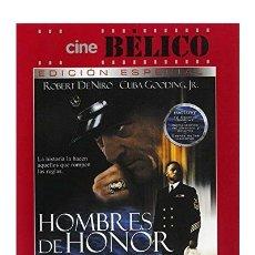 Cine: HOMBRES DE HONOR (MEN OF HONOR). Lote 177439658
