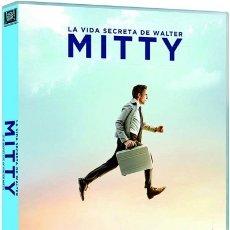 Cine: LA VIDA SECRETA DE WALTER MITTY (2013) (THE SECRET LIFE OF WALTER MITTY). Lote 177440863