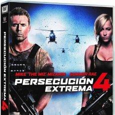 Cine: PERSECUCION EXTREMA 4 (THE MARINE 4). Lote 177441673