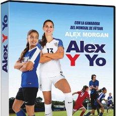 Cine: ALEX Y YO (ALEX & ME). Lote 177442464
