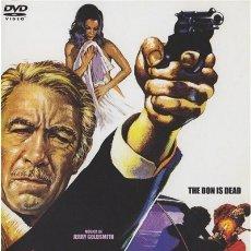 Cine: EL DON HA MUERTO (THE DON IS DEAD). Lote 177443533