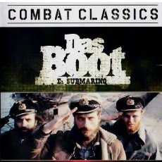 Cine: DAS BOOT (EL SUBMARINO). Lote 177445020