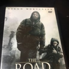 Cine: DVD THE ROAD. Lote 177472928