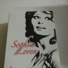 Cine: SOPHIA LOREN DVD NUEVO. Lote 177496989