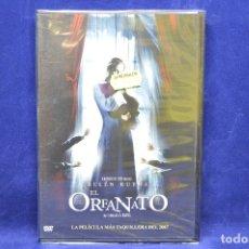 Cine: EL ORFANATO - DVD. Lote 177569504