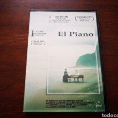 Cine: EL PIANO. Lote 177637703