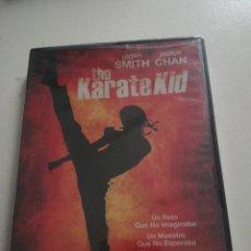 Cine: THE KARATE KID DVD NUEVO. Lote 177647960