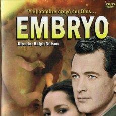 Cine: EMBRYO ROCK HUDSON . Lote 177661408