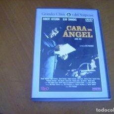 Cine: CARA DE ANGEL / ROBERT MITCHUM ; DVD. Lote 177702665