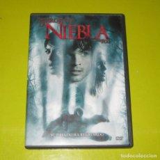 Cine: DVD.- TERROR EN LA NIEBLA - TOM WELLING - SELMA BLAIR. Lote 177757208