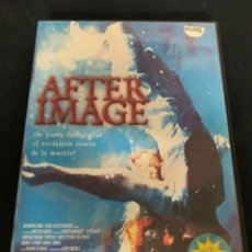 Cine: ( V25 ) AFTER IMAGE ( DVD PROCEDENTE VÍDEOCLUB ). Lote 177864552