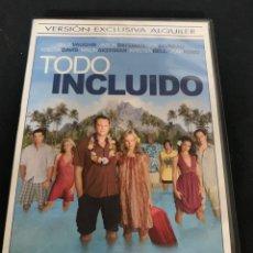 Cine: ( V19 ) TODO INCLUIDO ( DVD PROCEDENTE VÍDEOCLUB ). Lote 177865718