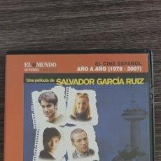 Cine: MENSAKA DVD. Lote 177935807