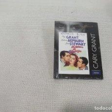 Cine: HISTORIAS DE FILADELFIA - CARY GRANT - DVD. Lote 177973997