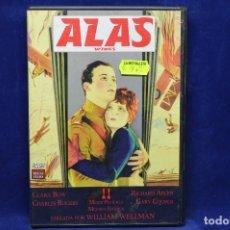 Cinema: ALAS - DVD . Lote 178143512